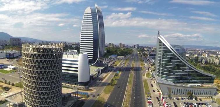 XI-та Национална конференция по транспортна инфраструктура с международно участие