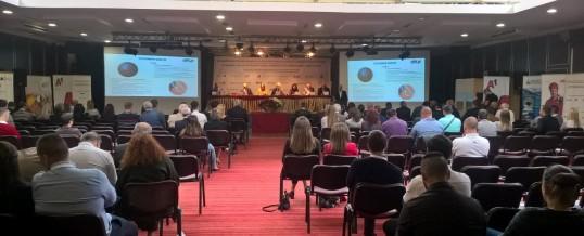 Приключи XI-та Национална конференция по транспортна инфраструктура