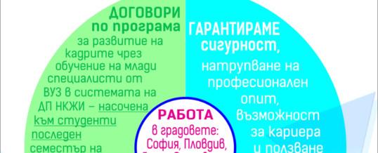 11.03.2020, сряда – Ден на НКЖИ в УАСГ – Отменено!